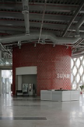 SUNUM-lobby, reception in background, pict 3