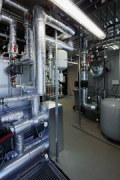 TBZ of IHK-Cologne: building-service-room, pict 1