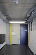 TBZ of IHK-Cologne: main-electric-room