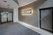 Novoferm tormatic: company-logo and fire-protection-doors