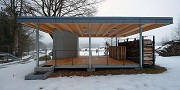 baumhaus lodge: 2nd unit, dancefloor
