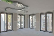 WDR Cologne: 2nd floor, open-office-area under construction, fig. 3