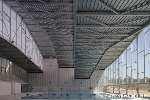 Robert mehl bild valdemoro 18 piscina municipal for Piscina valdemoro